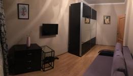 Квартира/комната